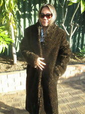 Acrylic Animal Print Dry-clean Only Coats & Jackets for Women