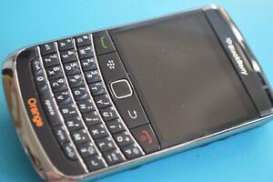 BlackBerry Bold 9700 - 256MB - Black (Unlocked) Smartphone (GRADE A)