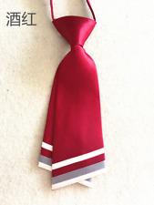 Tie dress shirt dress banquet business lazy tie