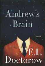 Andrew's Brain by E. L. Doctorow