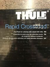 Thule 450R Roof Rack Mount Kit