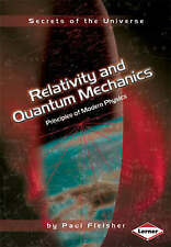 Relativity and Quantum Mechanics: Principles of Modern Physics by Paul...