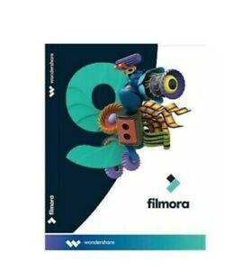 wondershare Filmora 10 PRO