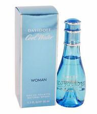 Davidoff Cool Water Fragrance for Women 50ml EDT Spray