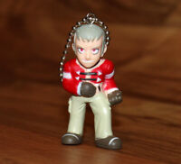 1997 SNK Yashiro Nanakase Keychain Figure The King of Fighters Neo Geo KOF '97