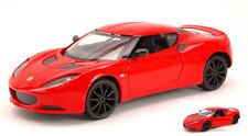 Lotus Evora S 2012 Red 1:24 Model MOTORMAX
