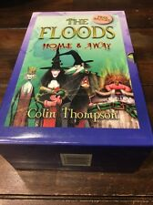 The Floods:Neighbours,Playschool,Home&Away,Survivor,Prime Suspect By Colin Thomp