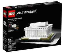 LEGO® Architecture 21022 Lincoln Memorial NEU OVP NEW MISB NRFB