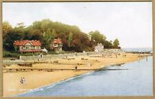J Salmon Collectable Isle of Wight Postcards