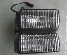 Pair of Left Right Front Drive Fog Light Lamp for Audi 100 200