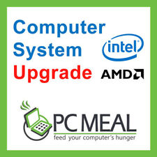 PCMeal Computer System RAM Memory Upgrade 16GB to 64GB