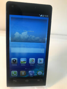 Huawei Ascend G535 - 8GB - Black (Unlocked) Android Smartphone