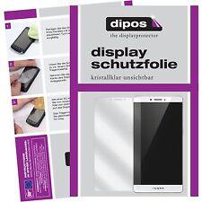2x Oppo R7 Plus Protector de Pantalla protectores transparente