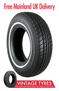 Maxxis MA-1 Whitewall 185SR13 90S Tyre 185/80R13 185R13