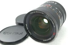 Contax Carl Zeiss Vario Sonnar T* 28-70mm F/3.5-4.5 MMJ MF Lens from Japan #j94