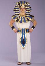 Adult Egyptian King Pharaoh Super Tut Deluxe Costume Standard