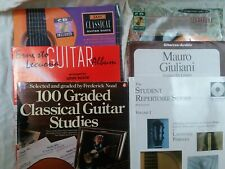Guitar classical Music And Instructio