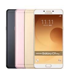 """Samsung Galaxy C9 Pro C9000  Dual SIM 64GB 6GB RAM 16MP 6"""" Phone By FedEx"""