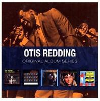 Otis Redding : Original Album Series CD Box Set 5 discs (2010) ***NEW***