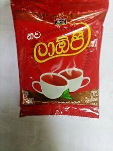 Laojee Tea Ceylon 100%  Pure Natural High Quality Fresh Black Tea In Sri lanka