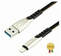 iPhone Ladekabel für Original Apple 5 6 7 8 11 12 X Pro Max iPad Netzteil Kabel