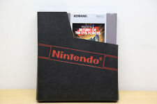 Probotector 2 Return Of The Evil Forces für Nintendo NES Game Sehr guten Zustand