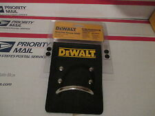 "DeWALT D5125 Heavy Duty Hammer Holder "" TOP GRAIN LEATHER"""