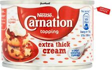 363g Nestle Carnation Cook with Chocolate Filling & Topping