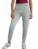 Joggers Sweatpants Champion Life Women's Reverse Weave C Logo Pockets Tailored