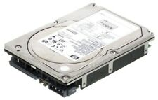 NEW HARD DRIVE HP 291245-001 72GB SCSI 10K U320