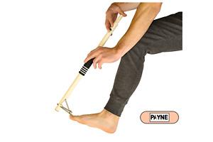 long handled toenail clipper, long reach toe nail clipper, cuticle, senior ,new