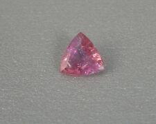 Pezzottait Pezzottaite 0,61 Karat Madagaskar bubblegum pink   koxgems
