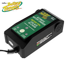 BATTERY TENDER JUNIOR SELECTABLE 800MA CHARGER - FOR LEAD-ACID & LITHIUM LIFEPO4