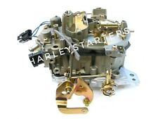 ROCHESTER QUADRAJET E4MED 4 BARREL RBLT CARB CHEVROLET GMC REPLACES 17085526