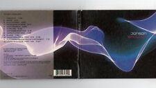 Jonson - Mindlook  - CD Album - ELEKTROLUX - DOWNTEMPO IDM AMBIENT