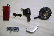 NEW BIKE CYCLE DYNAMO LIGHT SET FRONT AND REAR 20159
