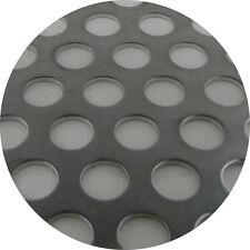 Aluminium Perforated Sheet 2m x 1m x 1.5mm R10 T15 Bin H06 - 510115070