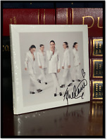 Self Titled CD ✎SIGNED♫ by MELANIE C New Sealed w/ Autographed Cover Spice Girls