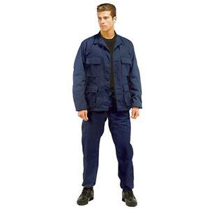 Rothco 7982 Midnite Navy Blue BDU Pants