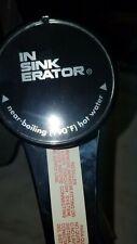 Insinkerator H-770 dispenser faucet only