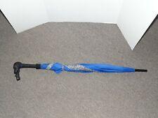 "Vintage Aramis Dog Chewing Shoe Umbrella 34"""
