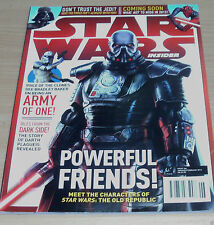 Every Two Month January Science Fiction Magazines