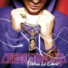 Cobra Starship, ¡Viva la Cobra!, New