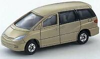 Tomica (blister) No.99 Toyota Estima Miniature Car Takara Tomy
