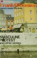 Masculine Protest and Other Stories, O'Connor, Frank, Very Good Book