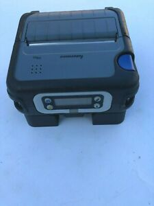 Intermec PB51 Rugged Direct Thermal Label / Receipt Printer with Intermec AV8