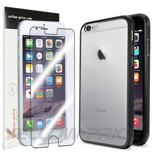 Apple iPhone 6 4.7inch Ultra Hybrid Case+ JAPANESE Clear FILM for iPhone 6 4.7''