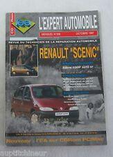 L'expert automobile 356 1997 Renault Scenic --- pas de CD rom
