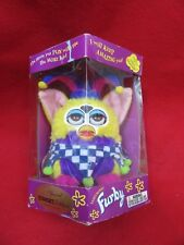 Tiger Electronics 1999 Furby Special Target Limited Edition