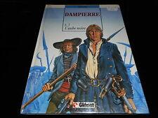 Swolfs : Dampierre 1 : L'aube noire EO Glénat 1988 couverte
